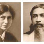 Il ritorno definitivo della Madre a Pondicherry il 24 Aprile 1920