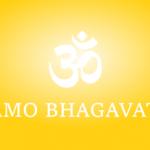Om Namo Bhagavatè – 108 ripetizioni